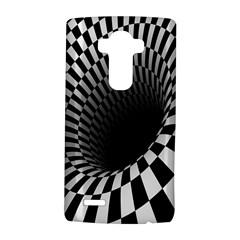 Optical Illusions LG G4 Hardshell Case