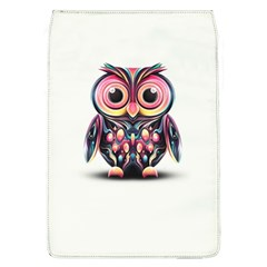 Owl Colorful Flap Covers (L)