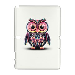 Owl Colorful Galaxy Note 1