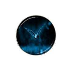 Night Owl Wide Hat Clip Ball Marker (4 pack)