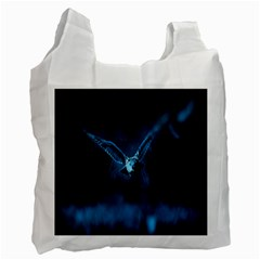 Night Owl Wide Recycle Bag (Two Side)