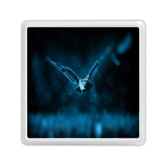 Night Owl Wide Memory Card Reader (Square)