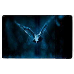 Night Owl Wide Apple iPad 3/4 Flip Case