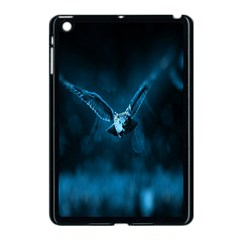 Night Owl Wide Apple iPad Mini Case (Black)