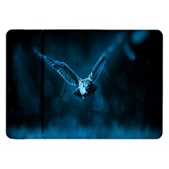 Night Owl Wide Samsung Galaxy Tab 8.9  P7300 Flip Case