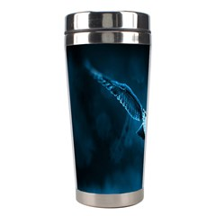 Night Owl Wide Stainless Steel Travel Tumblers