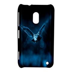 Night Owl Wide Nokia Lumia 620