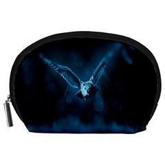 Night Owl Wide Accessory Pouches (Large)