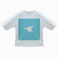 Pet Turtle Paper Origami Infant/Toddler T-Shirts