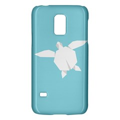 Pet Turtle Paper Origami Galaxy S5 Mini