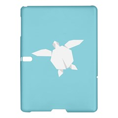 Pet Turtle Paper Origami Samsung Galaxy Tab S (10.5 ) Hardshell Case