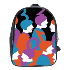 People School Bags (XL)
