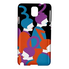 People Samsung Galaxy Note 3 N9005 Hardshell Case