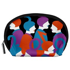 People Accessory Pouches (Large)