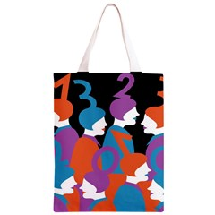 People Classic Light Tote Bag
