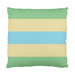 Romantic Flags Standard Cushion Case (One Side)