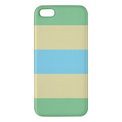 Romantic Flags Apple iPhone 5 Premium Hardshell Case