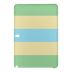 Romantic Flags Samsung Galaxy Tab Pro 10.1 Hardshell Case