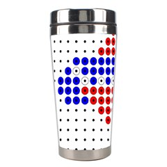 Plane Stainless Steel Travel Tumblers