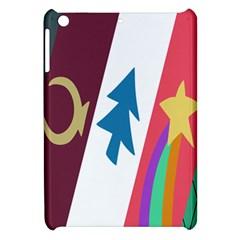 Star Color Apple iPad Mini Hardshell Case