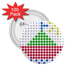 Ship 2.25  Buttons (100 pack)