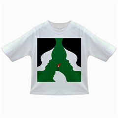 Two Face Infant/Toddler T-Shirts