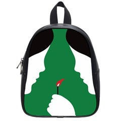 Two Face School Bags (Small)