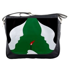 Two Face Messenger Bags