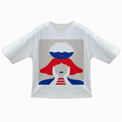 Woman Infant/Toddler T-Shirts