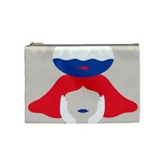 Woman Cosmetic Bag (Medium)