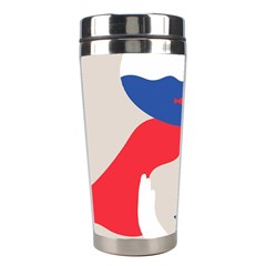 Woman Stainless Steel Travel Tumblers