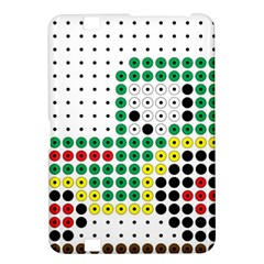 Tractor Perler Bead Kindle Fire HD 8.9