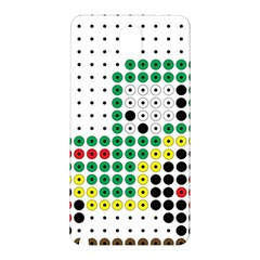 Tractor Perler Bead Samsung Galaxy Note 3 N9005 Hardshell Back Case