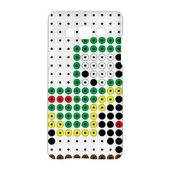 Tractor Perler Bead Samsung Galaxy A5 Hardshell Case