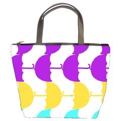Umbrella Bucket Bags