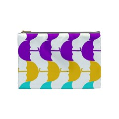 Umbrella Cosmetic Bag (Medium)