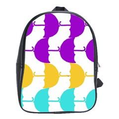 Umbrella School Bags(Large)