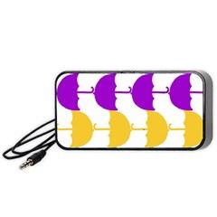 Umbrella Portable Speaker (Black)
