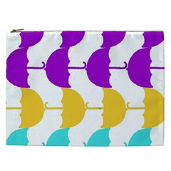 Umbrella Cosmetic Bag (XXL)