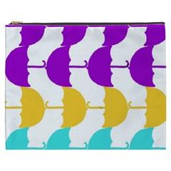 Umbrella Cosmetic Bag (XXXL)