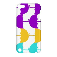Umbrella Apple iPod Touch 5 Hardshell Case
