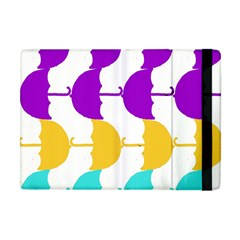 Umbrella Apple iPad Mini Flip Case
