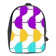 Umbrella School Bags (XL)
