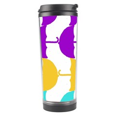 Umbrella Travel Tumbler
