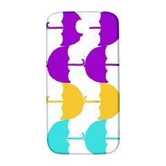 Umbrella Samsung Galaxy S4 I9500/I9505  Hardshell Back Case