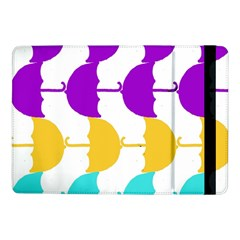 Umbrella Samsung Galaxy Tab Pro 10.1  Flip Case