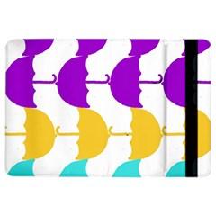 Umbrella iPad Air 2 Flip