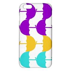 Umbrella iPhone 6 Plus/6S Plus TPU Case