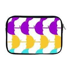 Umbrella Apple MacBook Pro 17  Zipper Case