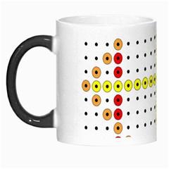 Vertical Horizontal Morph Mugs
